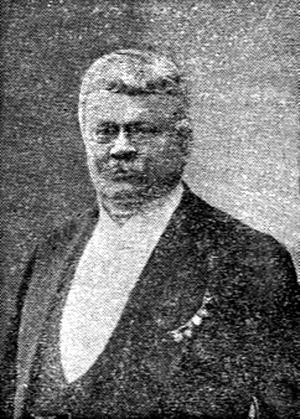 Stanisław Barcewicz - Stanisław Barcewicz