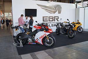 Erik Buell Racing - Wikipedia