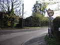 Station Road Ardleigh - geograph.org.uk - 1590840.jpg