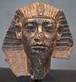 Statue Head of Pharaoh Sesostris III - 12th Dynasty - ÄS 7110.jpg
