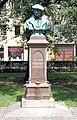 Statue Kirchplatz (Wittenberg) Gotthold Johannes Bugenhagen.jpg