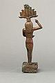 Statuette of Horus spearing an antelope MET 45.2.11 005.jpg