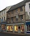 Steamer Trading Cookshop, Cirencester - geograph.org.uk - 696716.jpg