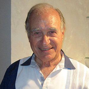 Steve Pisanos - Pisanos in 2009