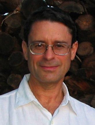 Steven J. Ostro - Image: Steven Ostro