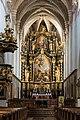 Stift Seitenstetten Kirche Hochaltar 01.JPG