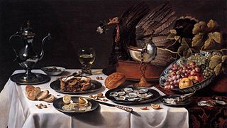 Dutch cuisine Culinary traditions of the Netherlands