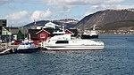 Stokmarknes ships.jpg