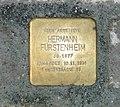 Stolperstein Hermann Fürstenheim.JPG