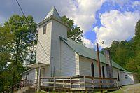 Stonega Roman Catholic church then Baptist church.jpg