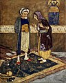 Stories from the Arabian nights - London 1907 - plate 17.jpg