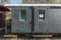Straßburg Pöckstein-Zwischenwässern Gurktalbahn Güterwaggon Seitenansicht 28102016 5192.jpg