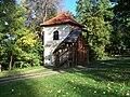 Strahovská zahrada, kazatelna.jpg