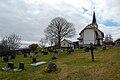 Stranda kirke, Leksvik 2009 2.jpg