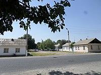 Street in Guliston.JPG