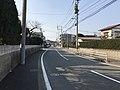 Street view near Kyusandai-mae Station.jpg