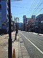 Street view of Gotemba, Shizuoka near Gotemba Station 1.jpg