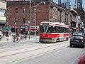 Streetcar on Dundas, 2016 07 16 (7).JPG - panoramio.jpg