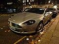 Streetcarl Aston martin DB9 (6354195311).jpg