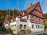 Streitberg Hotelgasthof Schwarzer Adler PA300062.jpg