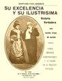 Su excelencia y su ilustrisima - Santiago Vaca Guzman.pdf
