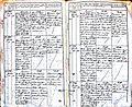 Subačiaus RKB 1827-1830 krikšto metrikų knyga 062.jpg