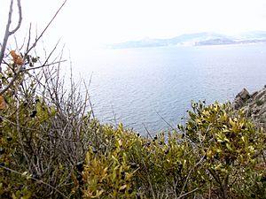 Sudak - Nature in Sudak