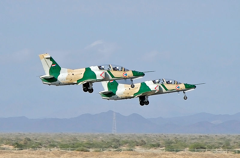 800px-Sudanese_Air_Force_Hongdu_JL-8.jpeg