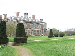 Sudbury Hall - geograph.org.uk - 234974.jpg