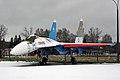 Sukhoi Su-35 in 2011 (5).jpg