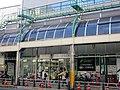 Sumitomo Mitsui Banking Corporation Senju Branch & Gotanno Branch.jpg
