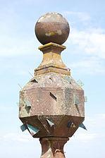 Sundial of Mont Sainte-Odile.jpg