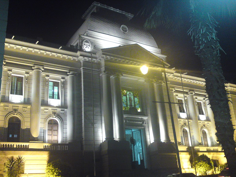 Supremecourtbolivia