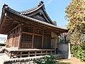 Susanoo Jinja, at Asōda-chō, Toyokawa, Aichi (2018-11-25) 10.jpg
