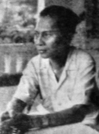Sutan Sjahrir - Sjahrir in 1946