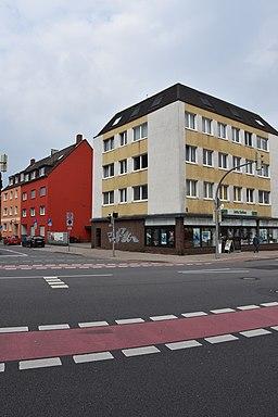 Sutthauser Straße in Osnabrück