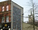 Sutton Surrey London - Sutton Heritage mosaic.JPG