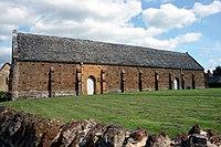Swalcliffe Tithe Barn - geograph.org.uk - 1691595.jpg