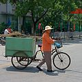 Sweeper man with his cycle.jpg