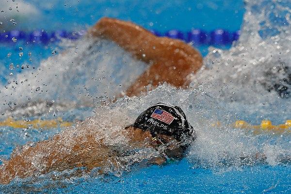 Swimming 4x100m freestyle relay 2017-08-07 18.jpg