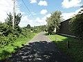 Swingfield, Wootton, Wootton Lane (geograph 2591425).jpg
