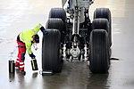 Swiss International Air Lines Boeing 777-3DE-ER HB-JNB (26742320862).jpg