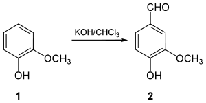 Synthesis vanillin 3.svg