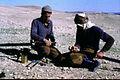 Syrien 1961 Tabqa Staudammprojekt Menschen 0003.jpg