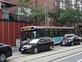 TTC bus going south on Jarvis, north of Front Street, 2015 08 31 (3).JPG - panoramio.jpg