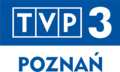 TVP 3 Poznan logo.png
