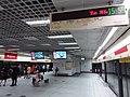 TW 台北市 Taipei 信義區 Xinyi District MRT 台北捷運台北101 世貿站 Taipei 101-World Trade Center Station August 2019 SSG 06.jpg