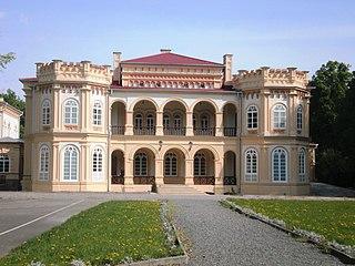 Place in Subcarpathian Voivodeship, Poland
