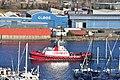 Tacoma, WA - Crowley tug Chief on Thea Foss Waterway 03.jpg