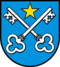 Coat of arms of Tägerig